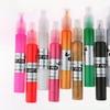 3D Nail Art Pen Set (12-Colors)