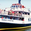 Up to Half Off Historic Harbor Tour in Portsmouth