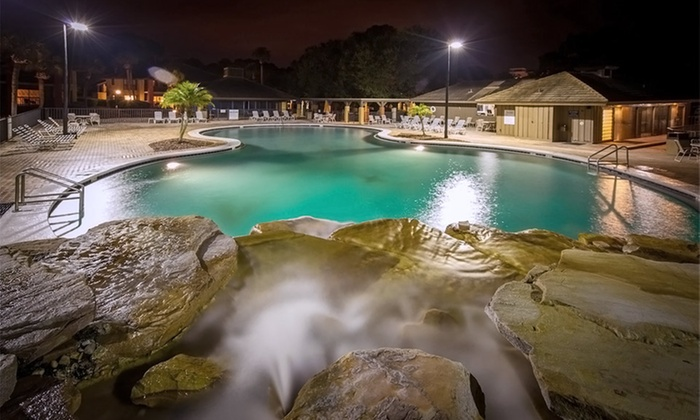 null - Tallahassee: Stay at Legacy Vacation Club Palm Coast in Palm Coast, FL, With Dates into February