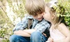 MAC Photography - Greensboro: In-Studio or On-Location Photo-Shoot Package with Prints and Image CD from MAC Photography (Up to 83% Off)