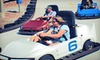 76 Golf World - Port Salerno: $14 for Three Hours of Unlimited Fun-Center Attractions at 76 Golf World Family Fun Center ($33 Value)