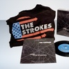 $11.99 for Threads & Grooves The Strokes Collector's Set