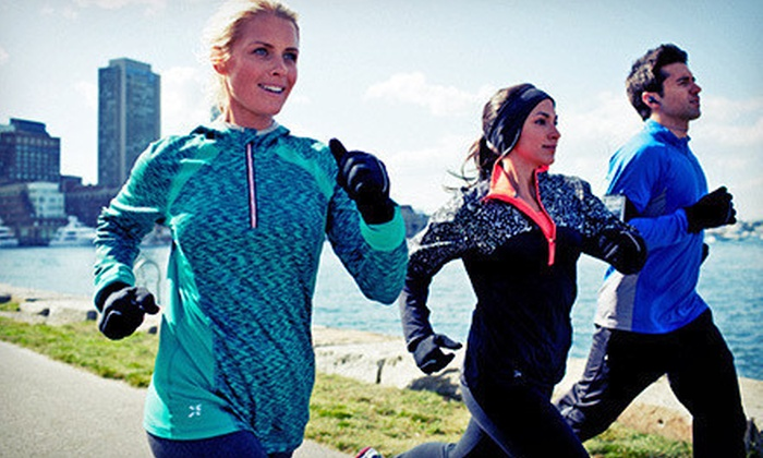 City Sports - Little Italy: $50 for $100 Worth of Athletic Gear, Active Apparel, and Sports Equipment at City Sports