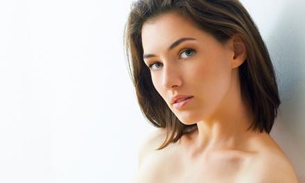 Botox o acido ialuronico viso