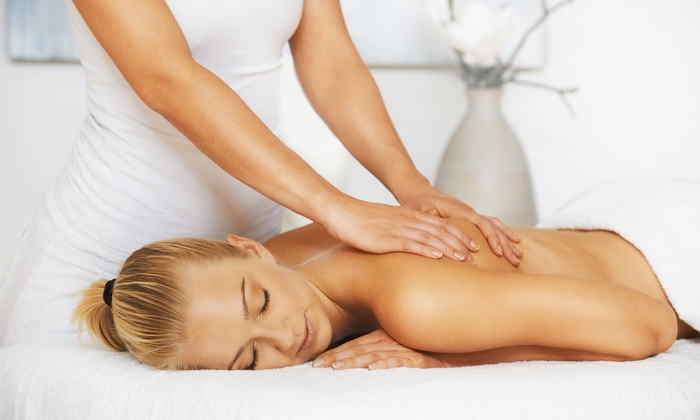 A Nu Touch Massage - Shaker Heights: One 60- or 90-Minute Massage at A Nu Touch Massage (51% Off)