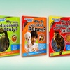 $19.99 for a Discovery Kids 4-Book Bundle