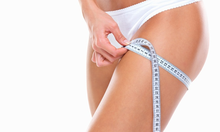 Evolution Medical Spa - Shelby Township: $252 for Six VelaShape II Cellulite-Reduction Treatments at Evolution Medical Spa ($1,440 Value)