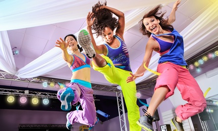 $35 for One Month of Fitness Classes at Brickhouse Cardio Club Gahanna ($79.99 Value)