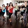 59% Off LaBlast Fitness Dance Fitness Classes