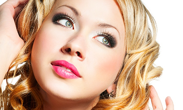 Salon Image - Nashville: $50 for $100 Worth of Skin Care Services at Salon Image