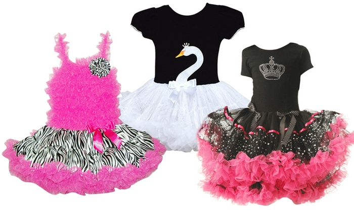Popatu Girls' Petti Dresses : Popatu Girls' Petti Dresses. Multiple Options Available. Free Returns.
