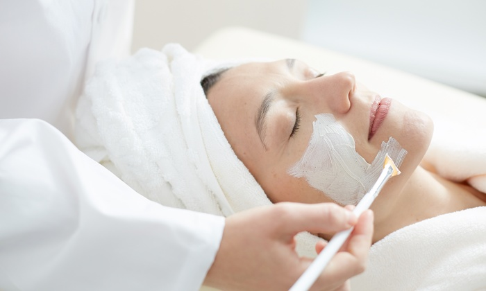 YAO Clinic - Platt Park: Extended Facial with Option for Two Signature Facials, or One or Three Massages at Yao Clinic (Up to 65%Off)