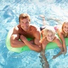 Up to 57% Off One-Day Family Pool Pass for Four or Six