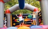 New Jersey Partyworks - South Amboy: 15'x15' or 20'x20' Full-Day Moon-Bounce Rental or $99 for $400 Worth of Party Rentals from New Jersey Partyworks