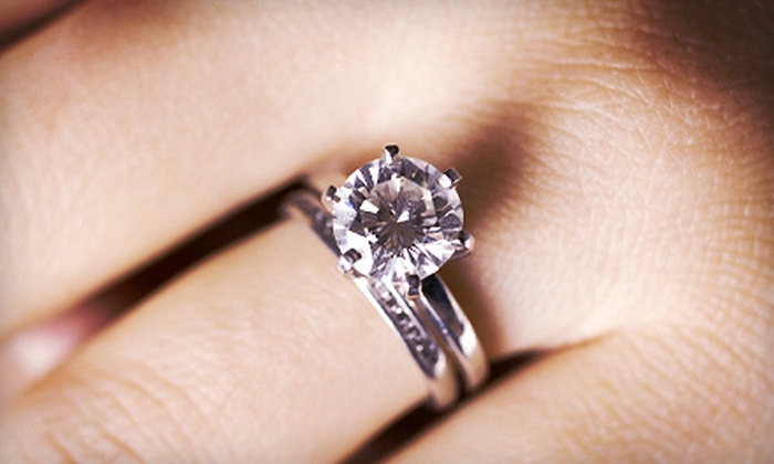 K B Jewelers - Bedford: $49 for $100 Worth of Jewelry at K B Jewelers