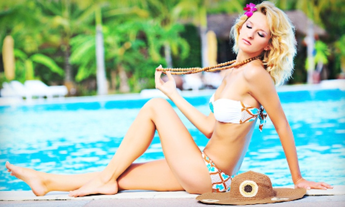 No Tan Lines - Honolulu: 3, 6, or 12 Tanning Sessions at No Tan Lines (Up to 68% Off)