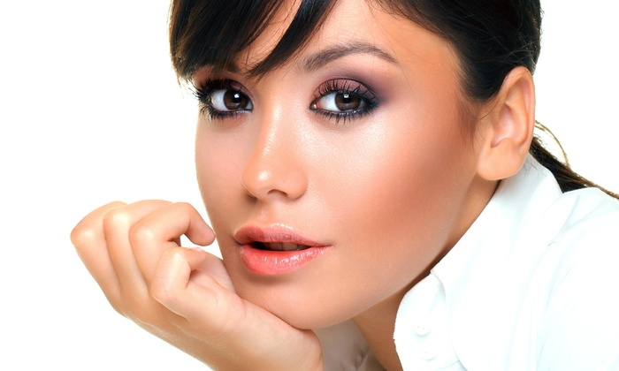 Phoenix Laser & Rejuvenation Center - Encanto: One or Three Anti-Aging Facials with LED Treatments at Phoenix Laser & Rejuvenation Center (Up to 66% Off)