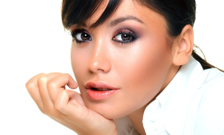 One or Three Anti-Aging Facials with LED Treatments at Phoenix Laser & Rejuvenation Center (Up to 66% Off)