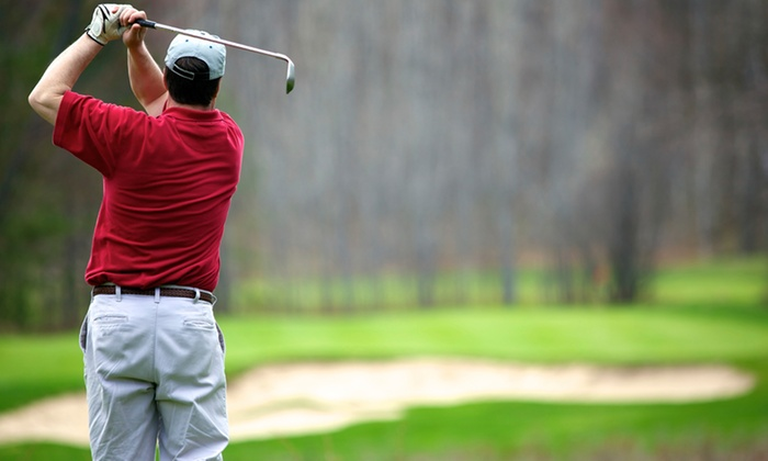 Cranston Country Club - Cranston: One, Two, or Three Private Golf Lessons with PGA Pro Issac Moniz at Cranston Country Club (Up to 55% Off)