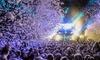 Foam Wonderland – Up to 41% Off EDM Dance Party