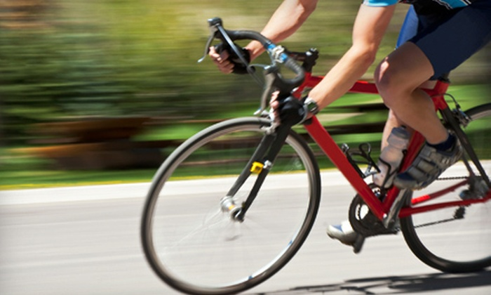 ProBike Tucson - Tucson: $25 for $50 Worth of Bicycle Gear, Parts, and Services at ProBike Tucson