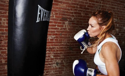 5 or 9 Classes at Prime Time Boxing Club (Up to 77% Off)