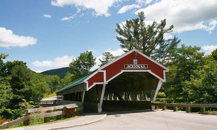 nh stay at the christmas farm inn and spa in jackson nh
