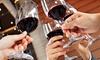 Wine World- Miramar Beach - Located across from the Silver Sands Outlet Mall: Lunch and Wine for Two or Four at Wine World (Up to 50% Off)