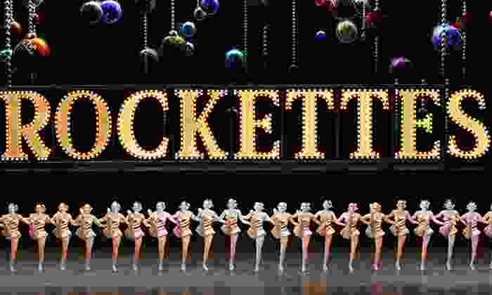 "Radio City Christmas Spectacular starring the Rockettes - Sunset View: ""Radio City Christmas Spectacular"" Starring the Rockettes on December 19–24 at the Grand Ole Opry House (Up to 52% Off)"
