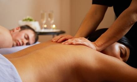Bellissima — Campo Pequeno: massagem de óleos essenciais para casal por 29,90€