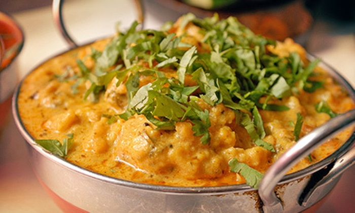 India Palace - Northeast Pensacola: $15 for $30 Worth of Indian Food at India Palace