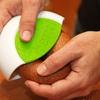 Handheld Bagel Cutter