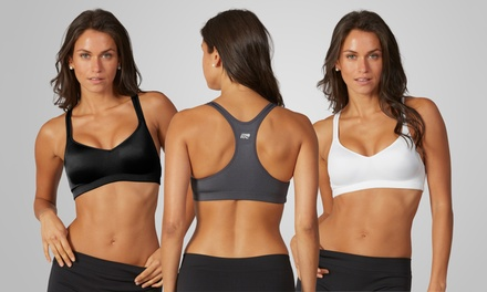 Marika High-Impact Shaping Sports Bra (2-Pack)