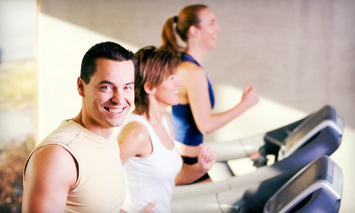 Innovative Fitness & MMA - Overland Park: $30 Towards Fitness Classes and Gym Membership