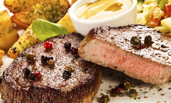 La Taverna Del Marchese - Molinella (BO): Menu di carne di 2, 3 o 4 portate da 19,90 €