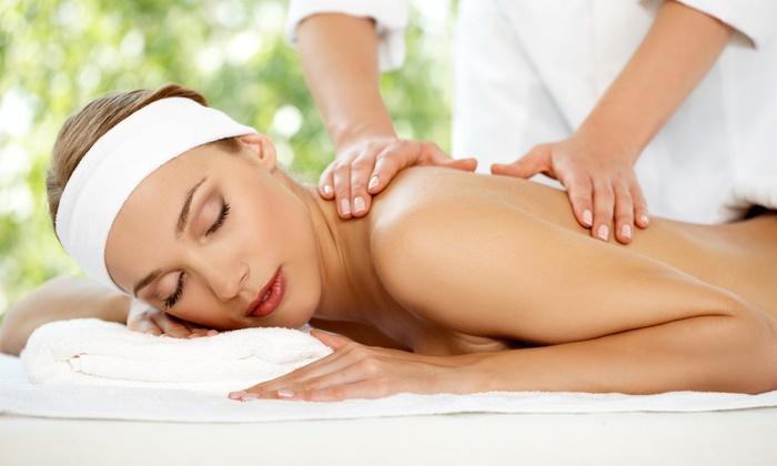 Simple Healing Touch Massage - Seffner Community Alliance: Swedish or Deep-Tissue Massage at Simple Healing Touch Massage (Up to 51% Off). Three Options Available.