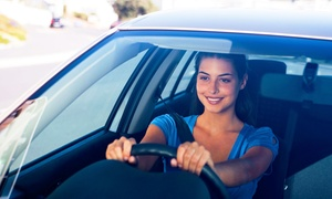 Kirmac Collision Services: CC$19 for Up to Three Windshield Rock-Chip Repairs at Kirmac Collision Services (Up to CC$49.95 Value)
