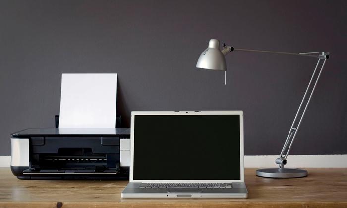 Genie Technologies, LLC - Newington: $49 for a Full-Service Computer Repair at Genie Technologies, LLC ($100 Value)