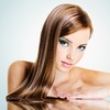 Up to 56% Off Haircut and Color Packages