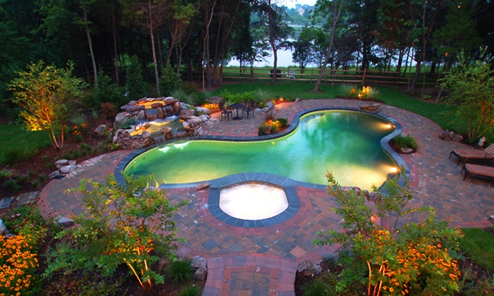 BR Design Build - BR Designs: $99 for a One-Hour Landscape-Architect Consultation ($289 Value) Plus $500 Credit from BR Design Build