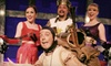 """Theatre 13 Presents Monty Python's """"Spamalot"""" - Kenner: """"Spamalot"""" for One at Rivertown Theaters for the Performing Arts on June 16 or 23 at 2 p.m. (Up to 48% Off)"""