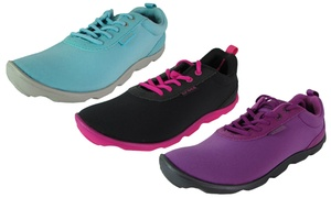 Crocs Women's Duet Busy Day Lace-Up Shoes