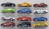 Die-Cast Car Models