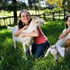 Up to 35% Off Petting Zoo Admission at Montebello Barnyard Zoo