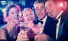 CHROME SHOWROOM AT SANTA FE STATION HOTEL & CASINO - Las Vegas: VIP Table with One or Two Bottles of Absolut for Up to Six at Revolver Saloon Dance Hall (Up to 58% Off)