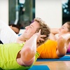 Up to 81% Off at Mawson Health and Fitness