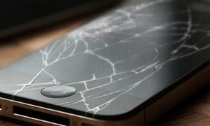 Netphone: Réparation du bouton Home, de l'écran, ou de la face avant (LCD/vitre) de divers modèles d'IPhones au magasin  Netphone