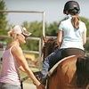 Up to 55% Off Horseback-Riding Camp or Class