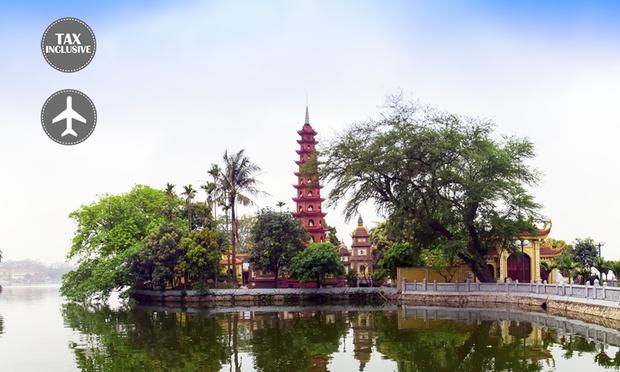 Hanoi: Vietnam Airlines Flights 0