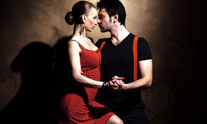 Atout Danse - Dijon: 5 ou 10 cours de danse au choix pour une personne à partir de 19,90 € avec Atout Danse